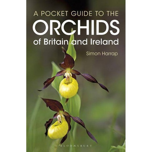 Pocket Guide to the Orchids of Britain and Ireland - by  Simon Harrap (Paperback) - image 1 of 1