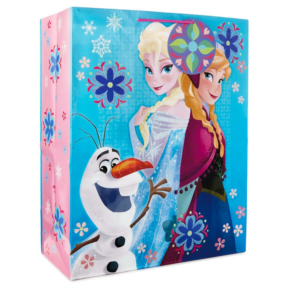 Image of Frozen Gift Bag, gift bags