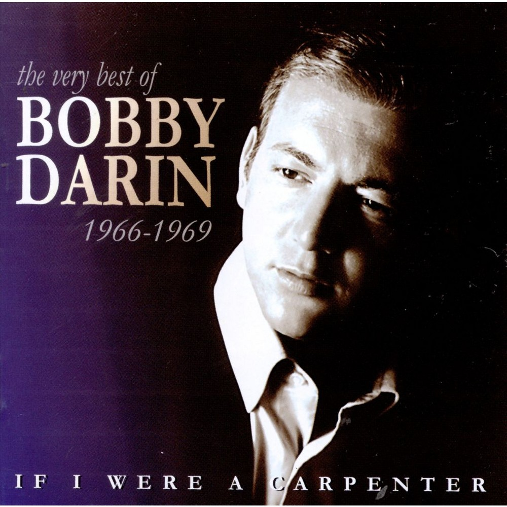 Bobby darin - Very best of 1966 - 1969 (CD)