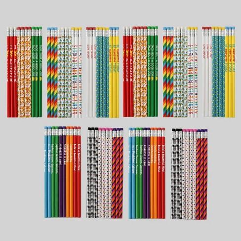 100ct #2 Reward Pencils - Bullseye's Playground™ - image 1 of 1