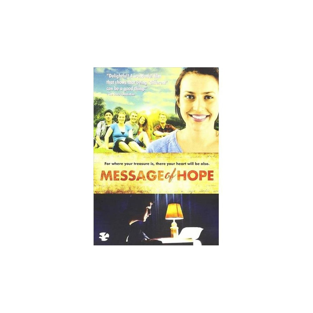 Message Of Hope (Dvd), Movies