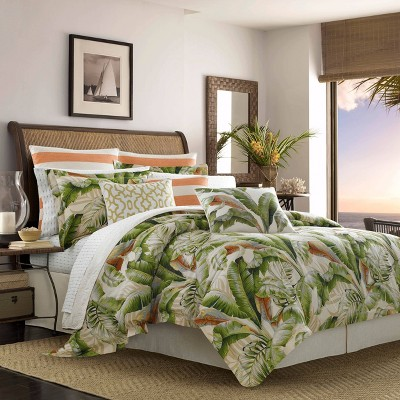 Palmiers Comforter Set - Tommy Bahama