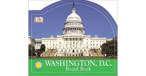 Washington, D.C. (Hardcover) - image 1 of 1