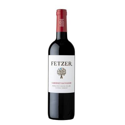 Fetzer Cabernet Sauvignon Red Wine - 750ml Bottle