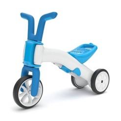 Chillafish Bunzi 2-in-1 Gradual Balance Bike - Blue