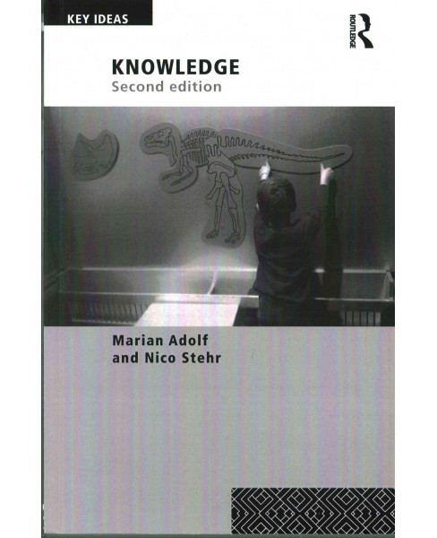 Knowledge : Is Knowledge Power? (Paperback) (Marian Adolf) - image 1 of 1