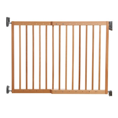 Munchkin® Push to Close Wood Safety Gate
