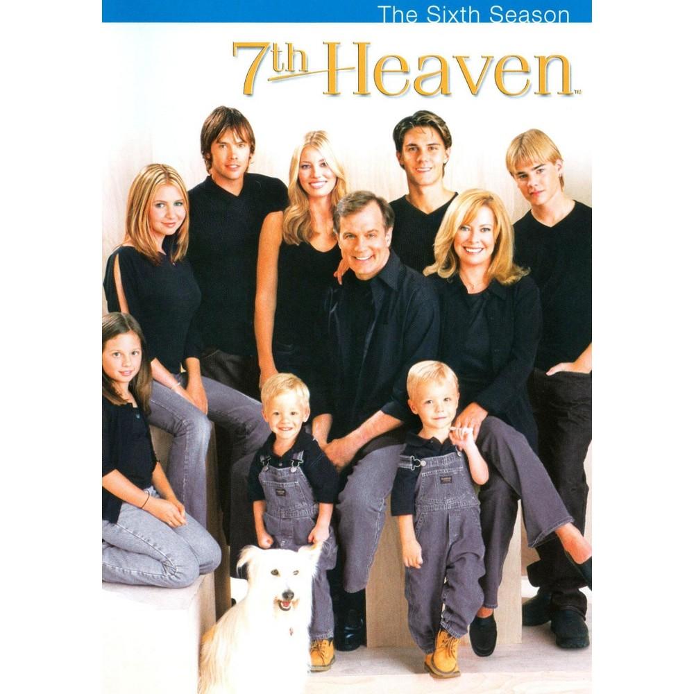 7th Heaven: The Sixth Season [6 Discs]