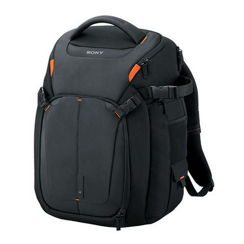Sony LCS-BP3 Backpack Carrying Case for Nex and DSLRs Cameras - image 1 of 4