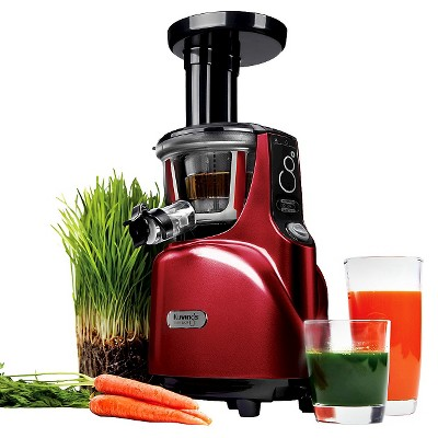 Kuvings Silent Juicer 940SC - Burgundy