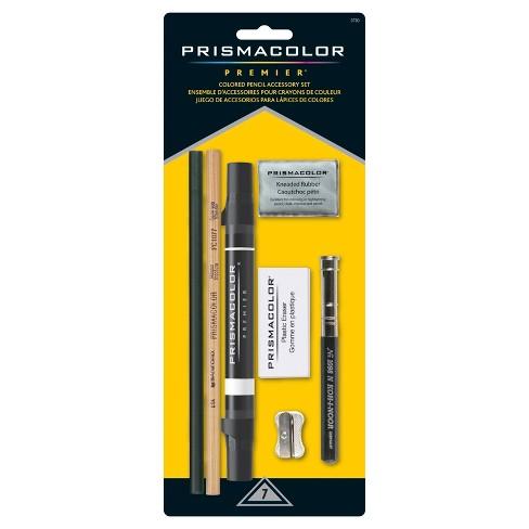 Prismacolor Premier Colored Pencil Accessory Kit