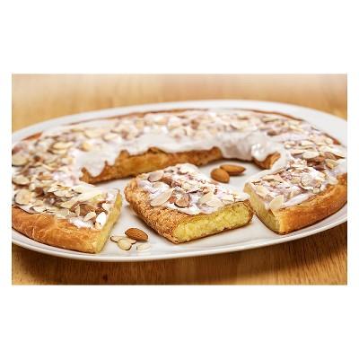 Racine Kringles Almond Danish Cake - 14oz