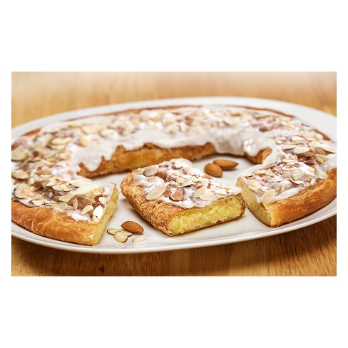 Racine Kringles Almond Danish Cake - 14oz - image 1 of 1