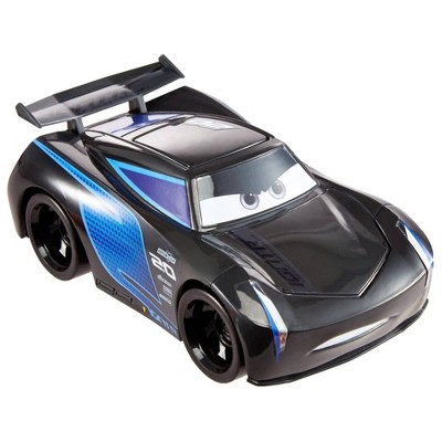 Disney Pixar Cars Track Talkers Jackson Storm Vehicle