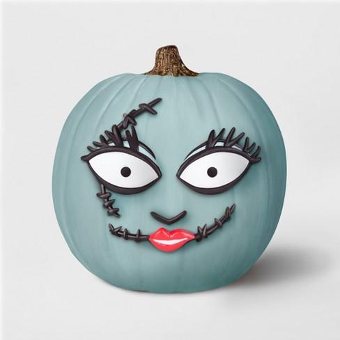 Disney The Nightmare Before Christmas Sally Skellington Pumpkin Decorating Kit - image 1 of 2