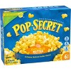 Pop Secret Double Butter Microwave Popcorn - 6ct - image 3 of 4