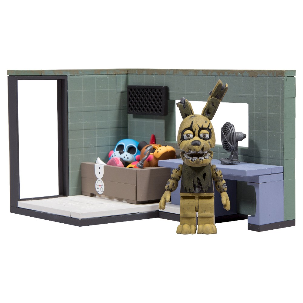 Five Nights at Freddy's - Security Office