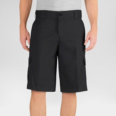 "Dickies Men's Big & Tall FLEX 13"" Relaxed Fit Cargo Shorts"