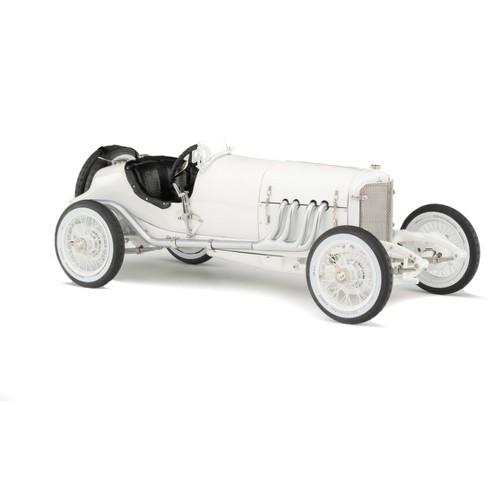 1924 Mercedes Benz Targa Florio White 1/18 Diecast Model Car by CMC - image 1 of 4