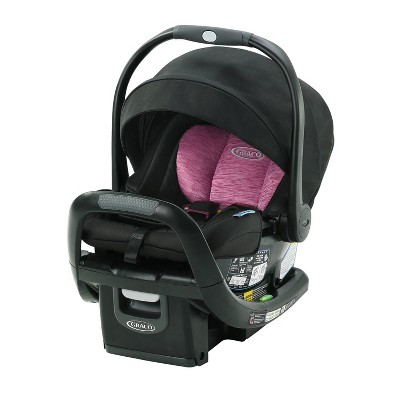Graco SnugRide SnugFit 35 LX Infant Car Seat with Anti-Rebound Bar - Joslyn