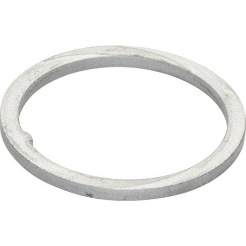 Campagnolo 1 Threaded Headset Lock Washer - image 1 of 1