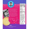 Goodie Girl Gluten Free Birthday Cake Creme Cookies - 10.6oz - image 3 of 4