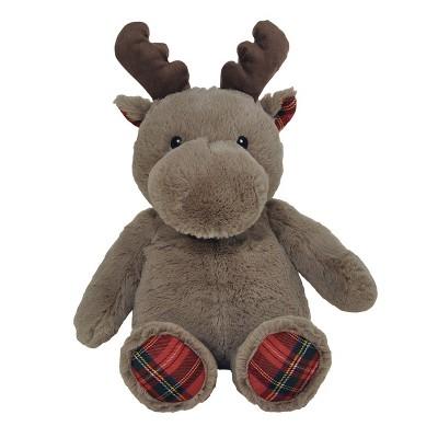 Cloud B Holiday Plush Moose