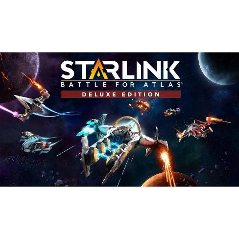 Starlink: Battle for Atlas Deluxe Edition - Nintendo Switch (Digital)
