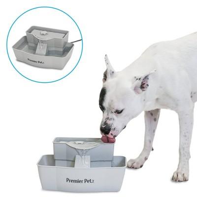 Premier Pet Pet Fountain - 100oz