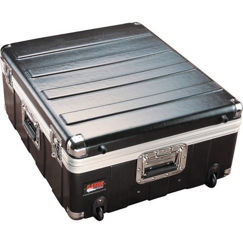 Gator G-MIX ATA Deluxe Rolling Mixer or Equipment Case 19x21 - image 1 of 4