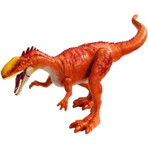 Jurassic World Savage Strike Monolophosaurus - image 1 of 4