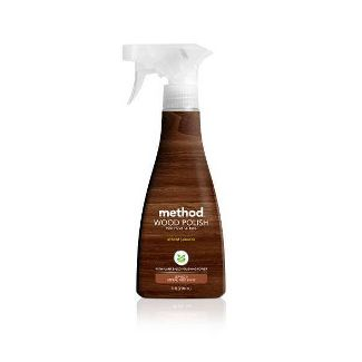 Method Wood Polish and Shine Spray - 14 fl oz
