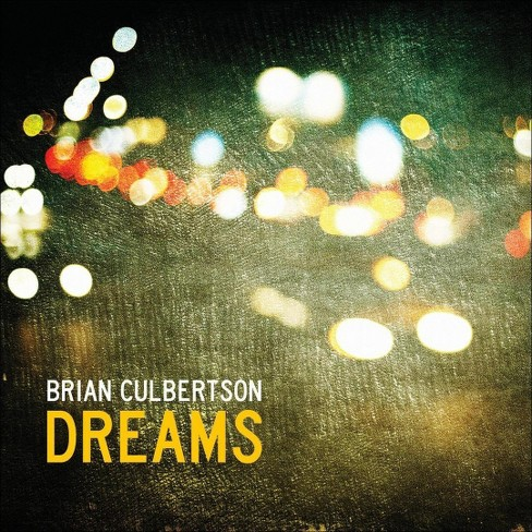Brian Culbertson - Dreams (CD) - image 1 of 1