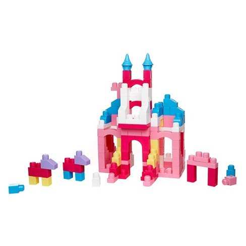 Mega Bloks First Builders Endless Play Palace Set - image 1 of 6
