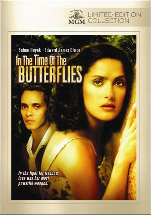 In the time of butterflies (DVD) - image 1 of 1