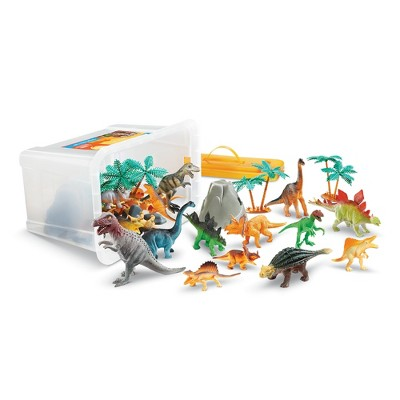 Animal Planet Dino Mega Tub Collection