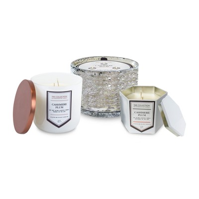 Cashmere Plum - The Collection By Chesapeake Bay Candle