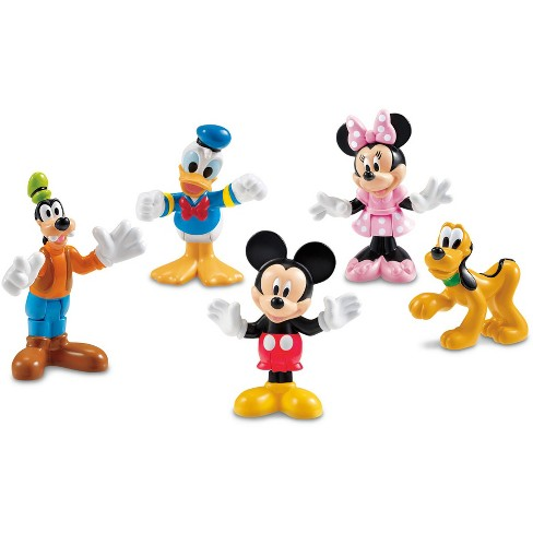 236b8fb43d414 Fisher-Price Disney Mickey Mouse Clubhouse Pals : Target