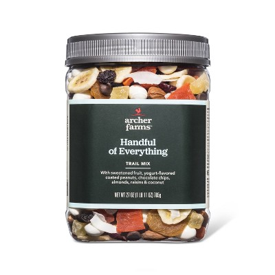 Handful of Everything Trail Mix - 27oz - Archer Farms™