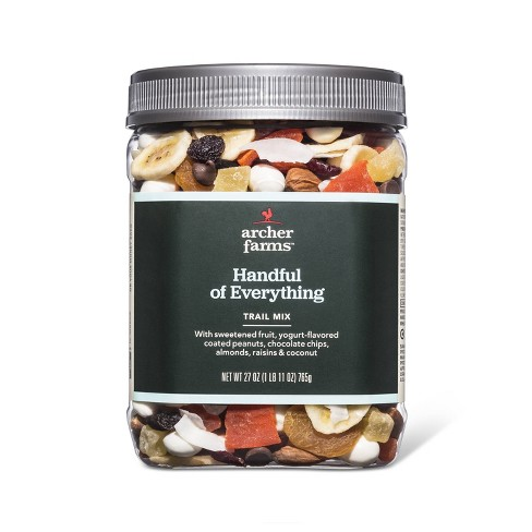 Handful of Everything Trail Mix - 27oz - Archer Farms™ - image 1 of 1