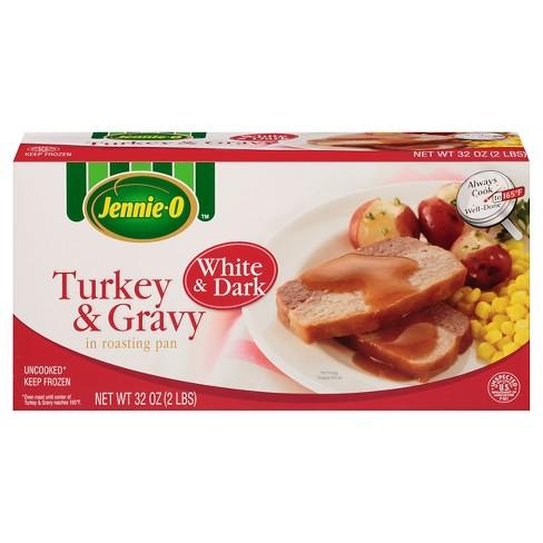 Jennie O Turkey Gravy In Roasting Pan 32oz Target