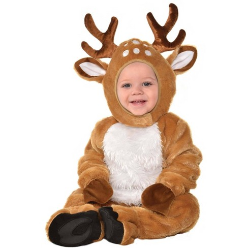 Baby Halloween Costumes At Target.Baby Cozy Deer Halloween Costume Target