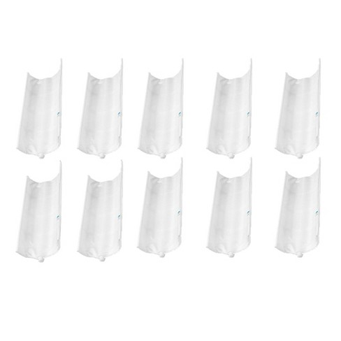 Unicel Fg-004 D.E. Replacement Filter Full Grid 48 Sq Ft 7 Required (10 Pack) - image 1 of 5
