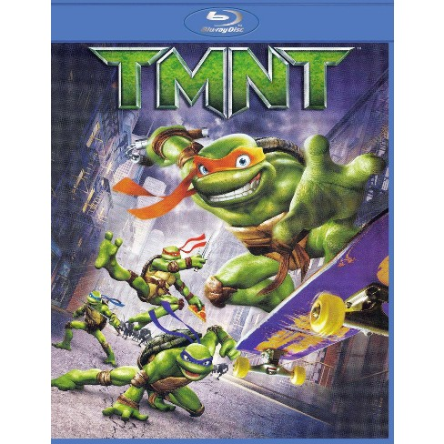 TMNT (Blu-ray) - image 1 of 1
