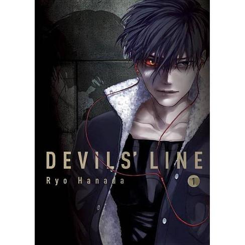 Devils' Line, Volume 1 - (Devil's Line) by  Ryo Hanada (Paperback) - image 1 of 1