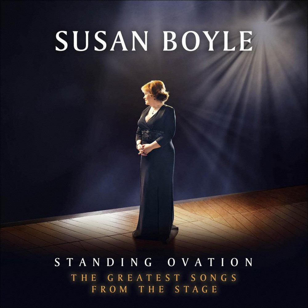 Standing Ovation: Greatest Songs From The Stage