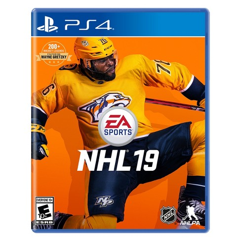 NHL 19 - PlayStation 4 - image 1 of 12
