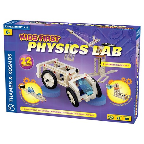 Thames & Kosmos Kids First Physics Lab - image 1 of 6