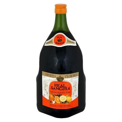 Cruz Garcia Red Sangria Wine - 1.5L Bottle