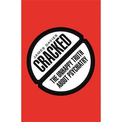 Cracked - by  James Davies (Hardcover) - image 1 of 1